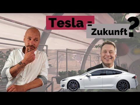 Sind Elektroautos die Lösung unserer Umwelt-Probleme? | Elon Musks Vision von einer besseren Welt.