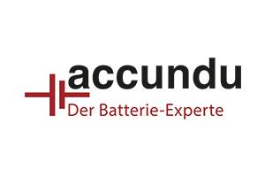 Logo Accundu
