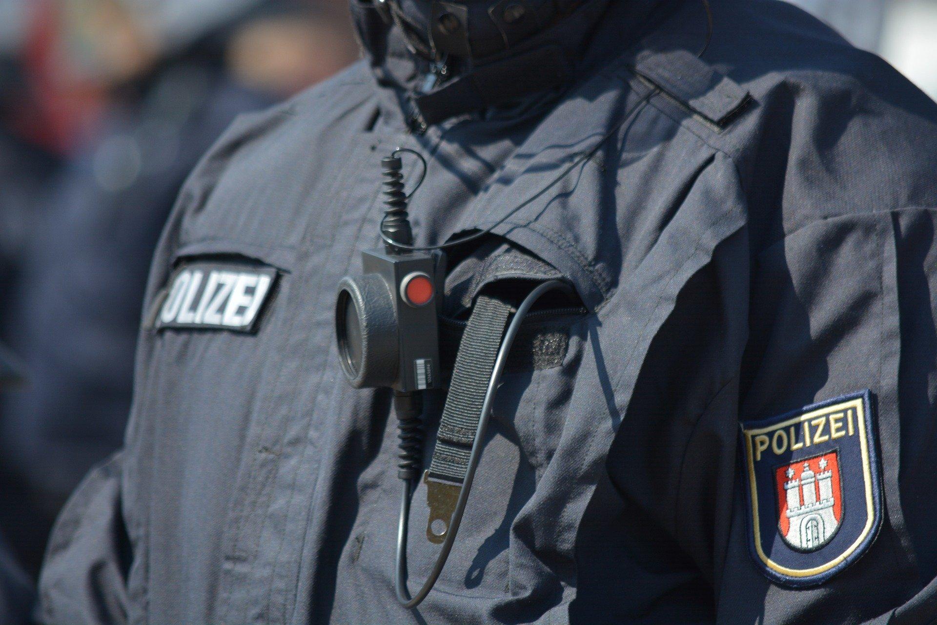 Akku leer – lief bei der Akku-Entwicklung für die Bodycam der Frankfurter Polizei etwas schief?