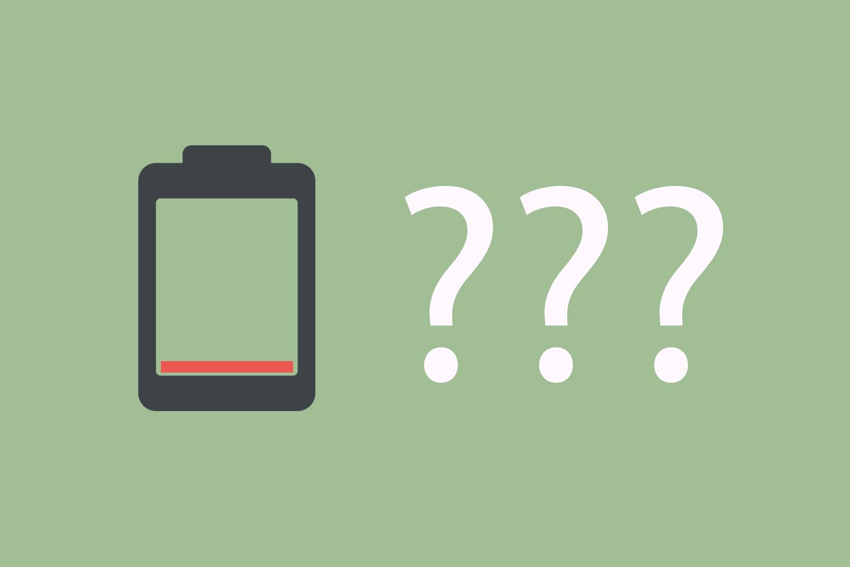 Batterie Seit Wann