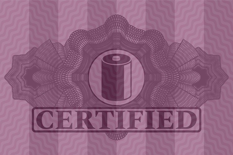 Zertifizierungen für Lithium-Ionen-Akkus. Was muss / kann / soll?!